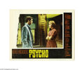 Movie Posters:Hitchcock, Psycho (Paramount, 1960)....