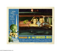 Movie Posters:Science Fiction, Invasion of the Saucermen (American International, 1957)....