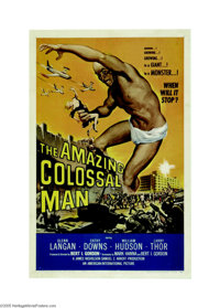 The Amazing Colossal Man (AIP, 1957)