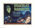Movie Posters:Horror, Dracula's Daughter (Universal, 1936)...