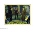 Movie Posters:Horror, Dracula's Daughter (Universal, 1936)....