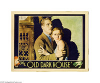 The Old Dark House (Universal, 1932)