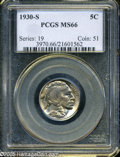 Errors: , 1965 10C Roosevelt Dime--Obverse Clad Layer Missing--MS63 NGC....