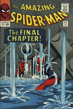 Issue cover for Issue #33