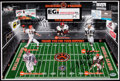 Autographs:Photos, Cleveland Browns Signed Oversized Photograph Lot of 2....