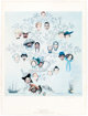 "Norman Rockwell ""Family Tree"" Signed Print (Curtis Publishing, 1959)"