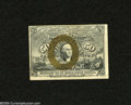 Fractional Currency:Second Issue, Fr. 1318 50c Second Issue About Uncirculated....