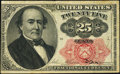 Fractional Currency:Fifth Issue, Fr. 1308 25¢ Fifth Issue Very Fine.. ...