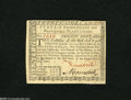 Colonial Notes:Rhode Island, Rhode Island July 2, 1780 $20 Very Choice New....