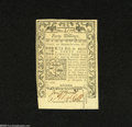 Colonial Notes:Rhode Island, Rhode Island May 1786 40s Choice New....