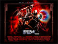 """Movie Posters:Fantasy, Hellboy (Columbia, 2004) Rolled, Very Fine. British Quad (29.75"""" X39.25"""") SS Advance, Villains Style. Fantasy...."""