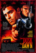 """Movie Posters:Horror, From Dusk Till Dawn & Other Lot (Dimension, 1996) Rolled, Very Fine. One Sheets (2) (27"""" X 40"""") DS. Horror.... (Total: 2 Items)"""