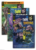 Bronze Age (1970-1979):Horror, Dark Shadows Group (Gold Key, 1973-75) Condition: Average VG. Thisgroup includes #19, 22, 23, 24, 29, 30, and 32. Approxima...(Total: 7 Comic Books Item)