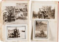 Miscellaneous:Ephemera, Bonnie Parker & Clyde Barrow: Significant and Extensive Photo Archive Consigned by Clyde Barrow's Nephew. ...