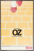 Journey Back to Oz Posters Group of 2 (Filmation, 1976).... (Total: 2 Items)