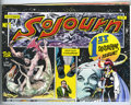 Bronze Age (1970-1979):Miscellaneous, Sojourn Group (White Cliffs Publishing, 1977-78). Included here aretwo copies of #1 (VG) and two copies of #2 (FN). All are... (Total:4 items Item)