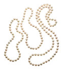 Estate Jewelry:Necklaces, Cultured Pearl Necklaces. ... (Total: 3 Items)