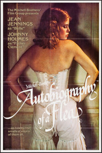 Autobiography of a Flea & Others Lot (Mitchell Brothers Film Group, 1976) Folded, Very Fine-. One Sheets (3) (23...
