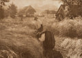 Photographs:Photogravure, Alfred Stieglitz (American, 1864-1946). Early Morn, circa1890s. Photogravure. 7 x 5 inches (17.8 x 12.7 cm). Printed si...