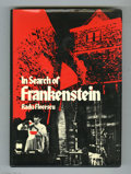 Books:First Editions, In Search of Frankenstein by Radu Florescu (New York GraphicSociety, 1975) Condition: FN. First printing. Hardcover with du...