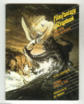 Books, Film Fantasy Scrapbook by Ray Harryhausen (A.S. Barnes & Co.,1981) Condition: Average VF. Trade paperback, 150 pages.Fro...