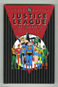 Books, Justice League of America Archives Volume #7 (DC, 2001)Condition:NM-. Reprints issues #51-57, 59-60 of the original 1960ss...