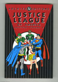 Books, Justice League of America Archives Volume #8 (DC, 2003) Condition:NM-. Reprints issues #61-70 of the original 1960s series....