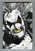 Books, The Lobo Collection (DC) Condition: NM. Three graphic novels (Lobo:The Last Czarnian, Lobo's Greatest Hits, and T...