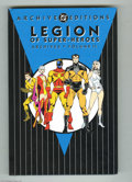Books, Legion of Super-Heroes Archives Volume #11 (DC, 2001) Condition:NM-. Reprints Legion stories from Superboy #203-212, fe...
