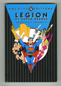 Books, Legion of Super-Heroes Archives Volume #12 (DC, 2003) Condition:NM-. Reprints Legion stories from Superboy #213-223 and...