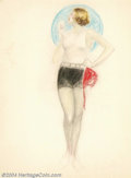 Original Illustration Art:Mainstream Illustration, Charles Gates Sheldon (1889-1960) Original Illustration(c.1930)....