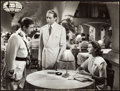 """Movie Posters:Academy Award Winners, Casablanca by Jack Woods (Warner Brothers, 1942). Fine/Very Fine. Oversized Photo (10"""" X 14.25) Jack Woods Photography.. ..."""