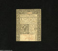 Colonial Notes:Connecticut, Connecticut May 10, 1775 40s Choice New....