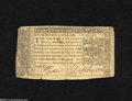 Colonial Notes:Maryland, Maryland April 10, 1774 $1/3 Very Good-Fine....