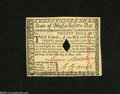 Colonial Notes:Massachusetts, Massachusetts May 5, 1780 $20 Gem New....