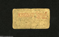 Colonial Notes:New Jersey, New Jersey May 1, 1758 30s Fine....