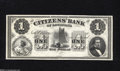 Obsoletes By State:Louisiana, New Orleans, LA- Citizens' Bank...