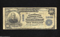 National Bank Notes:Tennessee, Johnson City, TN...