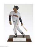 Autographs:Others, Salvino Willie Mays San Francisco Statue....