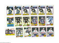 Hockey Cards:Lots, 1980-81 OPC Hockey Lot of 44....