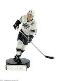 Hockey Collectibles:Others, Gartlan USA Wayne Gretzky Artist's Proof Signed Statue....