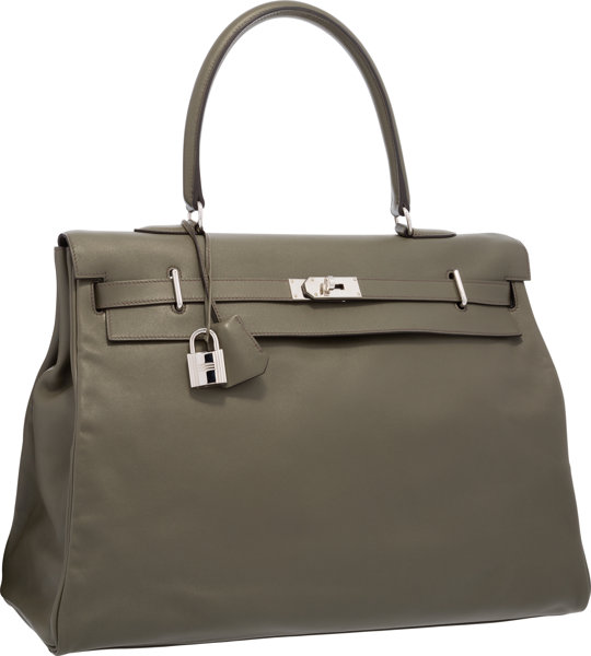 df0ca604bcbc 3d865 48311  low price luxury accessoriesbags hermes 50cm vert de gris  sikkim leather kelly relax travel bag 4a5f8
