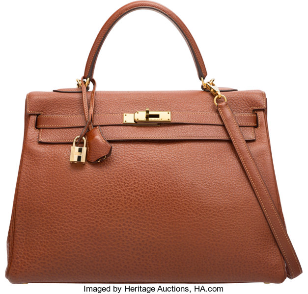 b60e4b3f1696 ... top quality luxury accessoriesbags hermes 35cm etrusque buffalo leather  retourne kelly bag with goldhardware. f21db