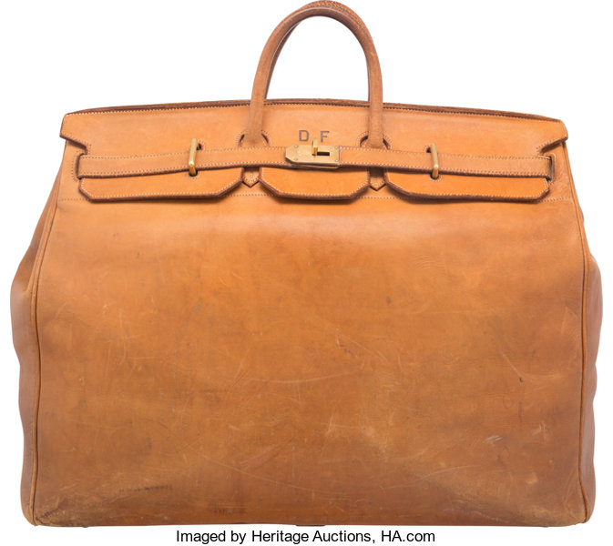 113a7687daa ... czech luxury accessoriesbags hermes 55cm vache naturelle leather hac  birkin bag with goldhardware. 8b8e1 22680