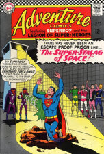 Issue cover for Issue #344