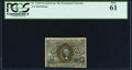 Fractional Currency:Second Issue, Fr. 1244 10¢ Second Issue PCGS New 61.. ...