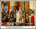 """Movie Posters:Academy Award Winners, Lawrence of Arabia (Columbia, 1962/R-1971) Very Fine-. Color Photo & Photos (8) (8"""" X 10""""). Academy Award Winners.. ... (Total: 9 Items)"""