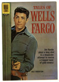 Silver Age (1956-1969):Western, Four Color #1215 Tales of Wells Fargo File Copy (Dell, 1961) Condition: VF....