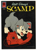 Silver Age (1956-1969):Cartoon Character, Four Color #1204 Scamp File Copy (Dell, 1961) Condition: VF+....