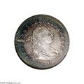 Early Quarters: , 1796 25C MS61 NGC....